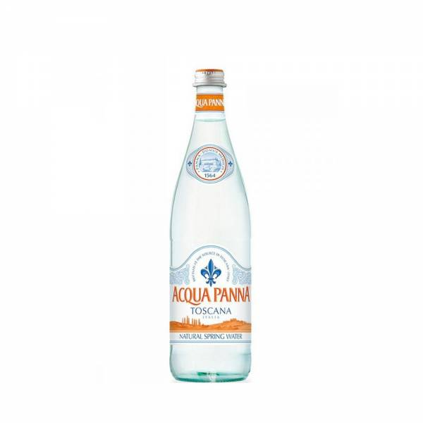 acqua panna 750ml still water