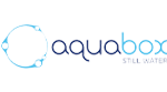 Aquabox Water Logo