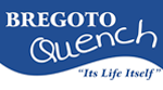 Bregoto Quench Water Logo