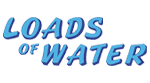 Loads of Water Logo