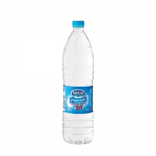 nestle purelife still water 1.5 litre