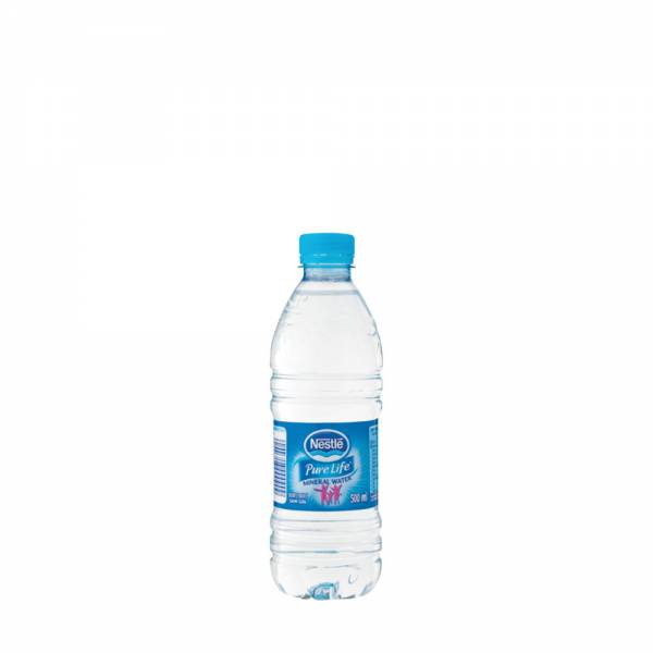 nestle purelife still water 500ml